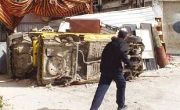 """تشكيل """"هيئة شرعية"""" لإدارة شرق سورية وهجوم لتحرير """"بابا عمرو"""""""