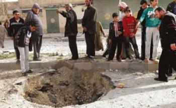 """""""إسرائيليون"""": إيران وحزب الله يعيدان حساباتهما حيال الأسد"""