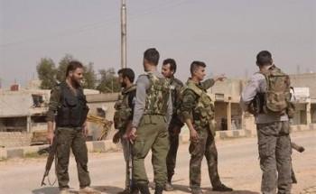 إيران تكثف مساعداتها العسكرية لنظام الأسد