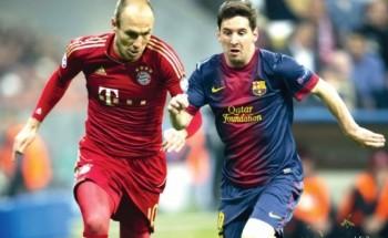 برشلونة يبحث عن «معجزة التأهل» أمام البايرن
