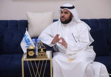 الشيخ محمد البراك.. في ضيافة «أبعاد الإخبارية»
