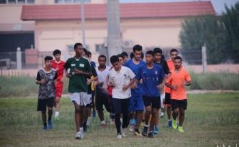 فئات العلمين السنية لكرة القدم تستعد للموسم الرياضي الجديد