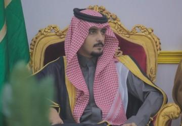 """زيد القحطاني يحتفل بزواج أبنه """"عبدالرحمن"""""""