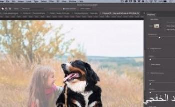 "Photoshop يطلق أداة جديدة تعتمد على الذكاء الإصطناعى لسرعة "" التحديد """