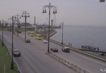 وصول 790 مواطناً ومواطنة عبر جسر الملك فهد من البحرين