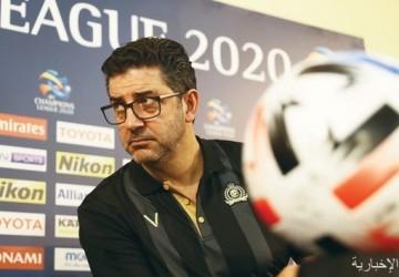 فيتوريا: جودة النصر لم تتغير بتغير اللاعبين