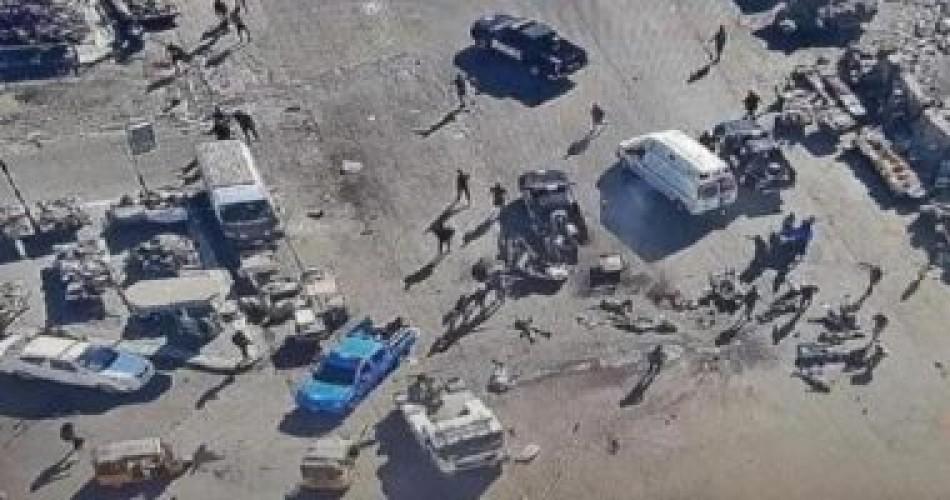 مجلس الأمن الدولى يدين تفجيرات العاصمة العراقية بغداد