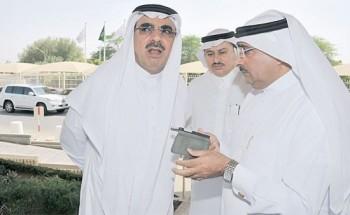 أمين الشرقية : البناء بضاحية الملك فهد بالجبيل خلال 6 شهور