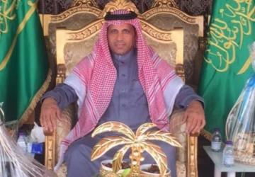 ناصر العبلان مديراً لمستشفى مليجه العام