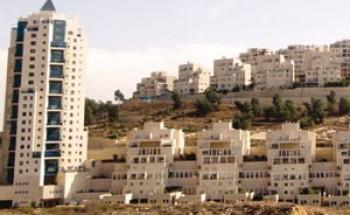 """إسرائيل تستقبل كيري بتصعيد """"الاستيطان"""" واقتحام """"الأقصى"""""""