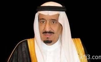 خادم الحرمين يدعو لصلاة الاستسقاء بجميع مناطق المملكة الخميس القادم