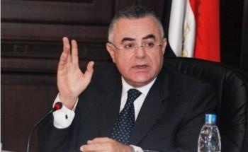 مقتل الحارس الشخصي لمحافظ البنك المركزي المصري