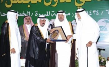 أمير حائل: القطاع الزراعي السعودي يساهم في توفير الأمن الغذائي لدول الخليج