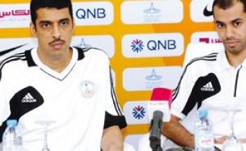"""أخضر الصالات يفتتح """"الخليجية"""" بمواجهة قطر"""