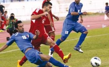 الإمارات تسحق هونج كونج والبحرين تتعادل مع ماليزيا