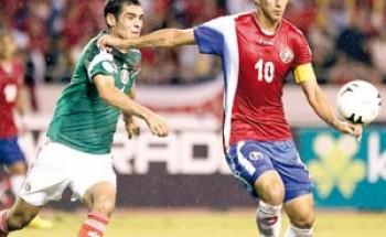 """هندوراس تعبر إلى""""النهائيات"""" والمكسيك إلى """"الملحق"""""""
