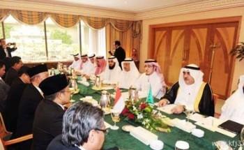 السعودية لأندونيسيا : نرحب بعمالتكم شرط قبولكم كافة الأنظمة وسياسة الدولة وخصوصية المواطن .