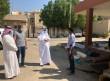 بلدية الخفجي: اكتمال الاستعدادات والجاهزية لموسم الأمطار