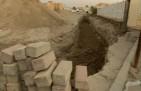 التعليم تُنفذ مشروع سور النهضة بالخفجي بلا إجراءات للسلامة