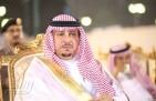 أمير المنطقة الشرقية يوافق على تمديد تكليف الهزاع محافظاً للخفجي