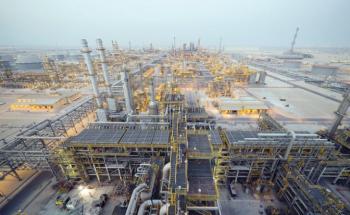 المملكة تحقق أكبر تقدم في تحييد النفط بعيداً عن الكهرباء وإحلاله بالغاز بنسبة 70 %
