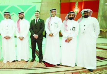 البنك الأهلي يرعى مؤتمر شركاء المؤسسة الدولية الإسلامية لتمويل التجارة