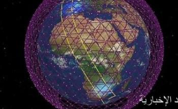 مخاوف جديدة حول مشروع SpaceX لإطلاق الإنترنت من الفضاء