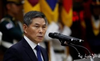 كوريا الجنوبية والإمارات تتفقان على تعزيز التعاون الاستخباراتى والعسكرى
