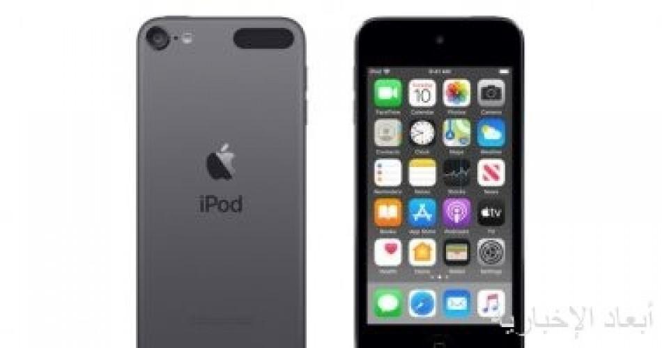 براءة اختراع جديدة من أبل لـ هاتف أيفون بدون أزرار أو كاميرا أمامية