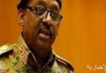 وزير الدفاع السودانى يتوجه إلى جوبا للمشاركة فى مفاوضات السلام