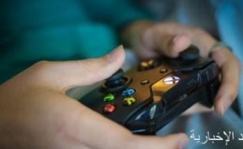 75% زيادة فى استخدام ألعاب الفيديو بسبب كورونا