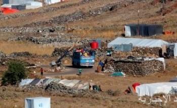 برنامج الأغذية العالمى بالأردن يواصل دعمه لنصف مليون لاجئ أثناء أزمة كورونا