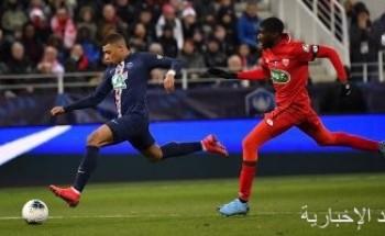 رابطة الدوري الفرنسي تعلن مشاركة 20 فريقاً بالموسم الجديد