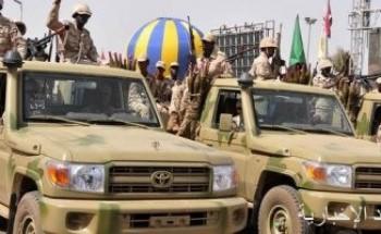 اعتقال رئيس حزب المؤتمر الوطنى السودانى المنحل بعد تفتيش منزله