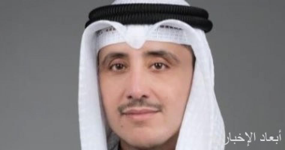 وزير الخارجية الكويتي يبحث مع نظيره الكوسوفى التعاون المشترك
