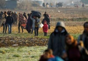 مفوضية اللاجئين تستهدف توصيل المساعدات لـ 10 ألاف لاجئ فى ليبيا