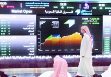 سوق الأسهم يواصل الإيجابية بمنآى عن المؤثرات السلبية الخارجية