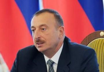 رئيس أذربيجان يؤكد استعداده لوقف القتال حال تصرفت أرمينيا بطريقة بناءة