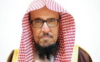 نائب وزير الشؤون الإسلامية يشكر القيادة لتعيينه عضواً بهيئة كبار العلماء