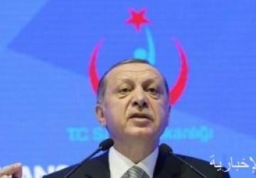 تركيا تبدأ بناء قاعدة عسكرية جديدة فى مدينة إدلب السورية