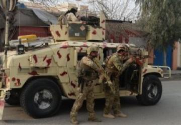 مصرع 3 من الشرطة الأفغانية فى انفجارين منفصلين وقعا فى كابول وإقليم بغلان