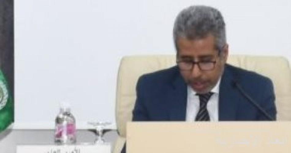 مجلس وزراء الداخلية العرب يناقش تجارب المنطقة في مجال حقوق الإنسان الأربعاء