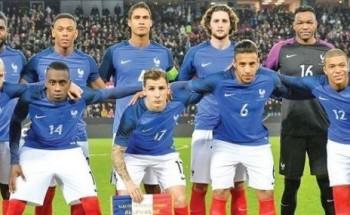بولندا بلا ليفاندوفسكي بمواجهة إنجلترا.. وفرنسا تسعى لفوز ثانٍ