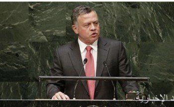 روسيا تؤكد دعمها للأردن للحفاظ على أمنه واستقراره