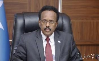 الرئيس الصومالى يدعو لإجراء انتخابات فى محاولة لتخفيف حدة التوتر بالبلاد