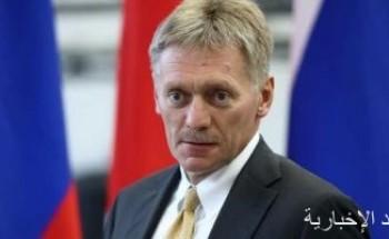 الكرملين: بوتين مستعد للعب دور الوسيط في حل الصراع بين قرغيزستان وطاجيكستان