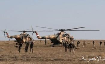استشهاد وإصابة 3 جنود عراقيين فى انفجار بمخلفات الحرب بالبصرة