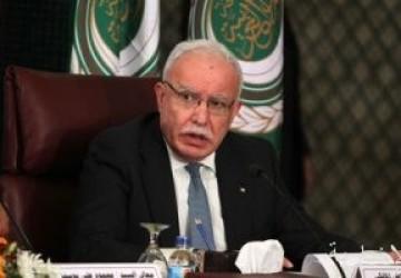 """فلسطين تطالب """"الجنائية الدولية"""" بوضع التحقيق فى جرائم الاحتلال ضمن أولوياتها"""
