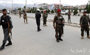 وزارة الدفاع الأفغانية: مقتل وإصابة 568 مسلحًا من طالبان خلال عمليات عسكرية