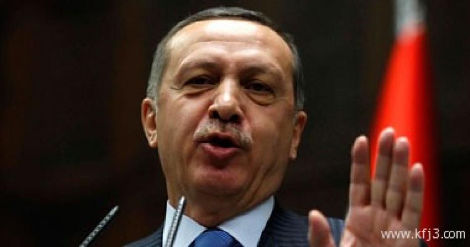 أردوغان يؤكد أهمية تطوير أساليب تواصل الحكومات مع المواطنين
